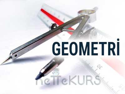 YGS LYS Geometri Dersleri