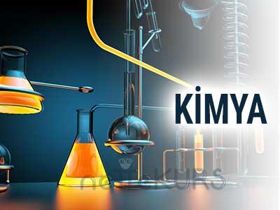 YGS LYS Kimya