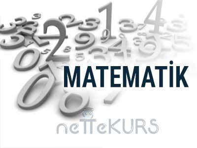 YGS LYS Matematik Dersleri