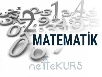 YGS-LYS Matematik Dersleri