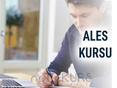 2017 Sonbahar ALES Online Kursu
