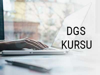 DGS Uzun Dönem Online Kurs