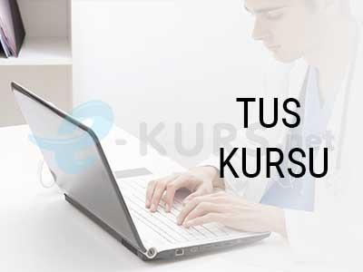 2018 TUS İlkbahar Online Kursu