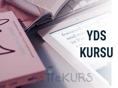 2017 Eylül YDS ve 2017 Temmuz YÖKDİL Online Kursu
