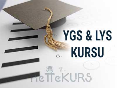 2017 - 2018 YGS LYS Online Kursu