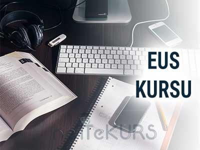 EUS Online Kurs