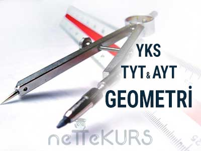 TYT Geometri Video Ders (e-Ders) <br>