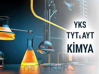 YKS - TYT AYT Kimya Video Ders (e-Ders)