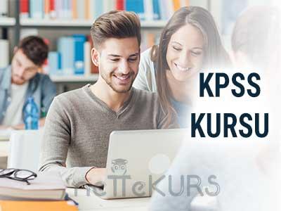 2018 KPSS Genel Yetenek Genel Kültür Online Kursu