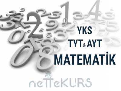 YKS - TYT AYT Matematik Dersleri