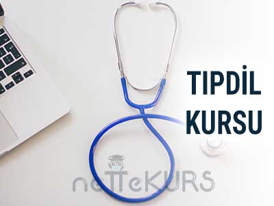 TIPDİL 1. Aşama Video Ders