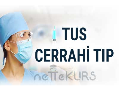 TUS Cerrahi Tıp Dersleri