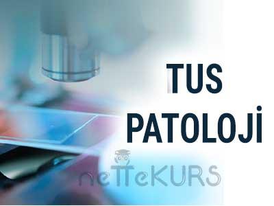 2018 TUS Patoloji