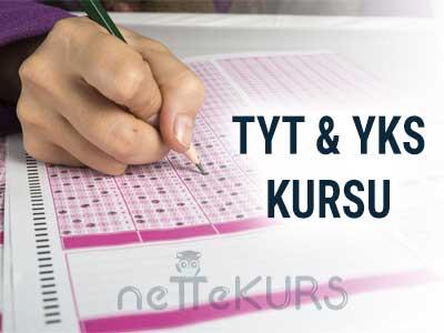 2017 - 2018 TYT & YKS Online Kursu