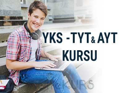 2017 - 2018 YKS - TYT AYT YDT  Online Kursu