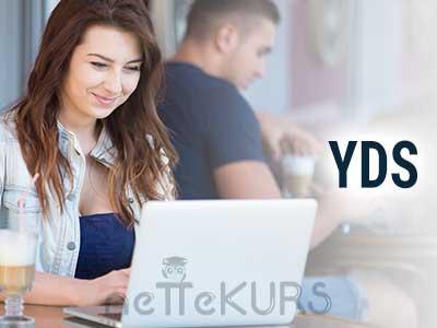 Temel İngilizce + 2022 İlkbahar YDS Canlı Ders