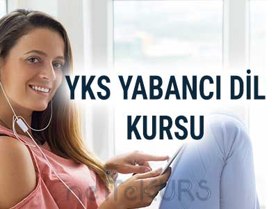 2020 Haziran YKS TYT+YDT Yabancı Dil Video Ders