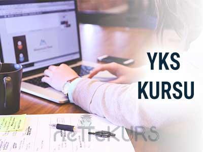 2018 YKS Yabanci Dil Online Kursu <br><br>
