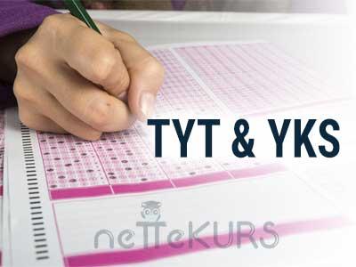Online YKS - TYT & AYT Eğitimlerimiz