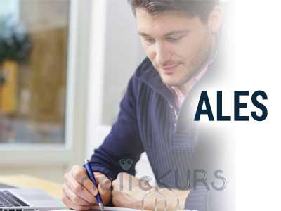 ALES Online Kurs, Uzaktan Eğitim ALES Hazırlık Kursu