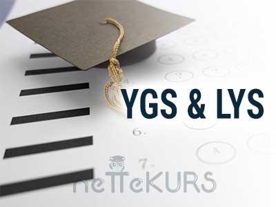 Online YGS & LYS Eğitimlerimiz
