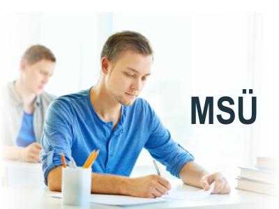 Milli Savunma Üniversitesi Askeri Öğrenci Aday Belirleme Sınavı