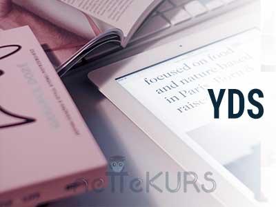 Online YDS Eğitimlerimiz