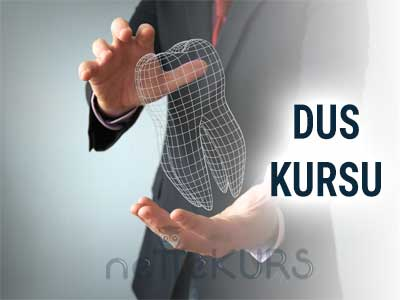 Online DUS Kursu