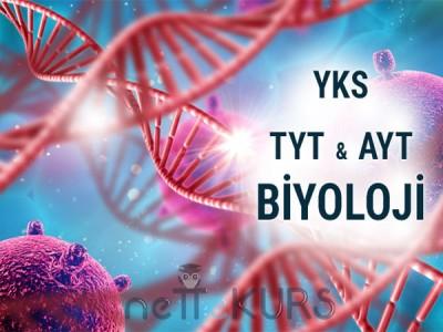 2020 - 2021 YKS - TYT AYT Biyoloji Dersleri