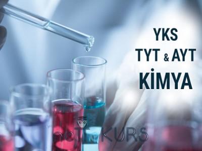 2020 - 2021 YKS - TYT AYT Kimya Dersleri