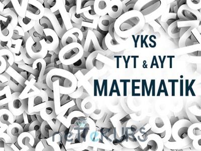 2020 - 2021 YKS - TYT AYT Matematik Dersleri
