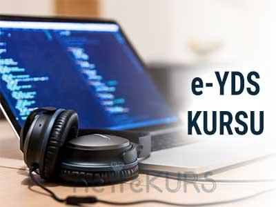 Temel İngilizce + 2021 e-YDS 1. Dönem Canlı Ders<br><br>