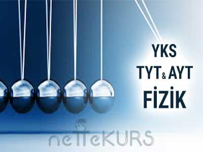 2019 - 2020 YKS - TYT AYT Fizik Dersleri