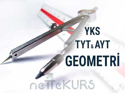 2019 - 2020 YKS - TYT AYT Geometri Dersleri