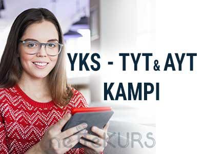 YKS - TYT AYT Kampı