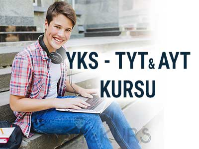 YKS TYT AYT YDT Online Kursu