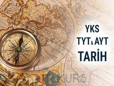 2019 - 2020 YKS - TYT AYT Tarih Dersleri