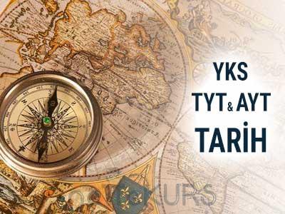 YKS - TYT AYT Tarih Canlı Ders (e-Ders)
