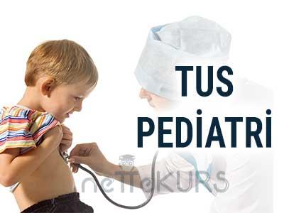 TUS Pediatri  Dersleri