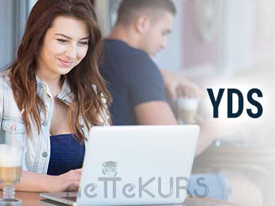 2022 İlkbahar YDS 1. Aşama Canlı Ders (e-ders)