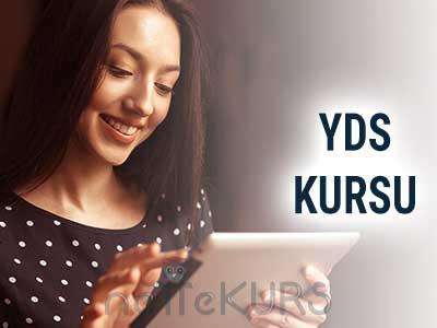 2020 İlkbahar Online YDS Kursu
