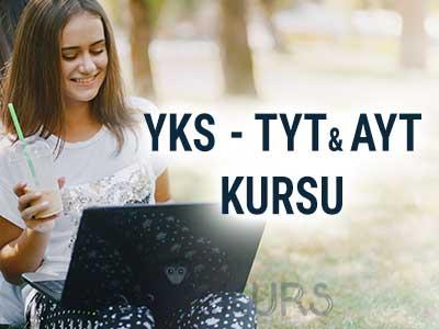2020 - 2021 YKS TYT AYT YDT Online Kursu